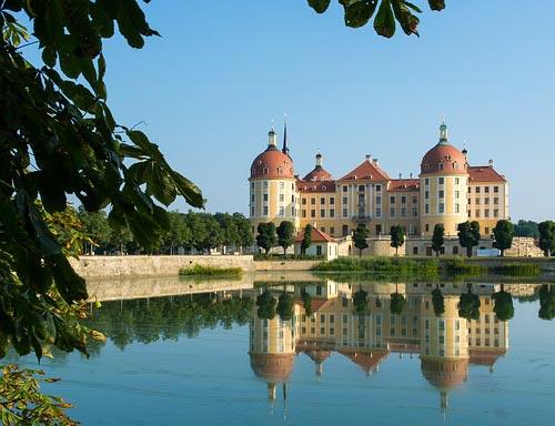 Ferienwohnung Dresden - Hellerau